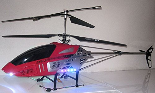 Preisvergleich Produktbild RC 2,4 Ghz Kamera Helikopter MONSTER SPY 130cm ferngesteuerter Hubschrauber 3 MP Onboard Kamera