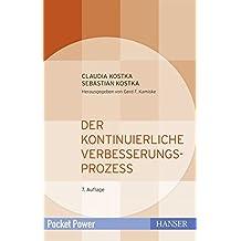 Der Kontinuierliche Verbesserungsprozess (Pocket Power)