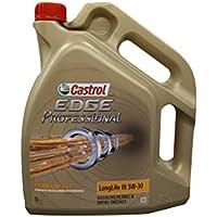 Castrol Edge Professional 5w30 **5 litre**Warehouse Clearance** VW50400/50700