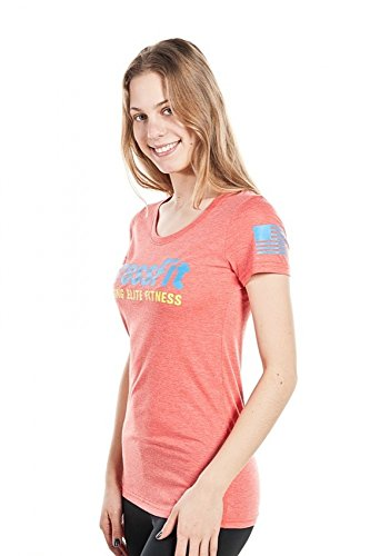 Reebok-Womens-Crossfit-Forging-Elite-Fitness-Tee