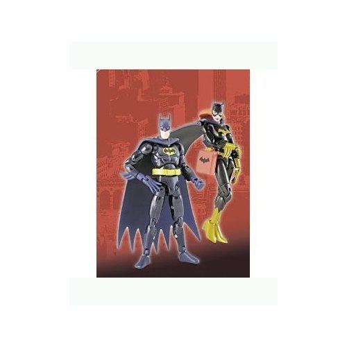 batman batgirl nackt