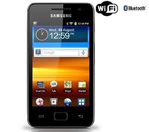 Samsung Lecteur mp3/mp4 Galaxy S Wi-Fi 3.6
