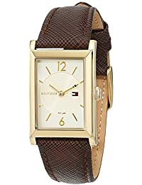 Tommy Hilfiger Damen-Armbanduhr 1781838