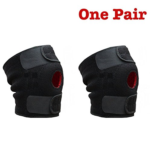 Joyfit pair of two knee support premium quality product
