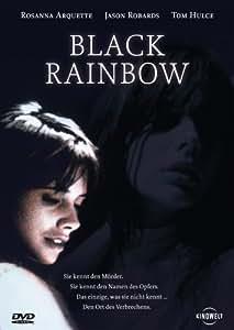 Black Rainbow (english audio)