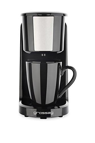 grossag KA 8.17 / 1- Tassen Kaffeeautomat / 150ml