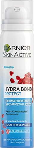 Garnier Skin Active Bruma hidratante multiprotectora