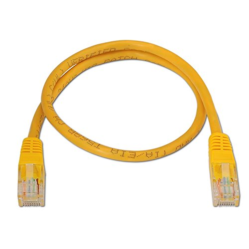 nanocable-10200400-y-cable-de-red-ethernet-rj45-cat6-utp-awg24-100-cobre-amarillo-latiguillo-de-05mt