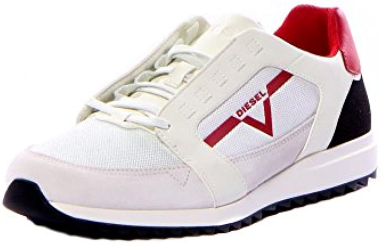 Diesel S-Fleett Hombres Moda Zapatos  -