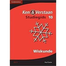 Study and Master Mathematics Grade 10 Study Guide (Afrikaans translation)