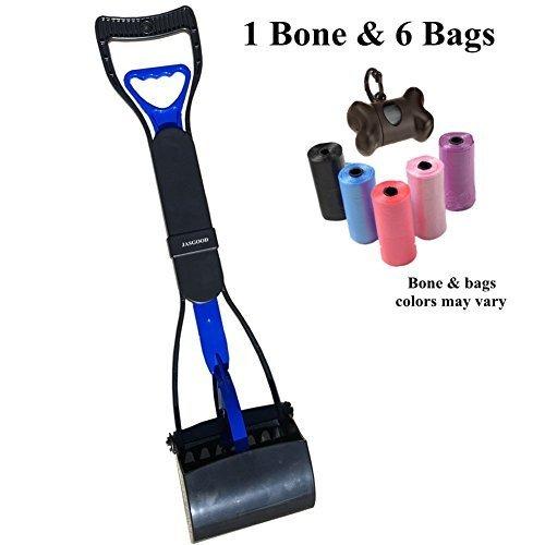 jasgood-long-handle-poop-scoop-practical-poo-pack-pooper-scooper-dog-waste-scoop-sanitary-pickup-rem