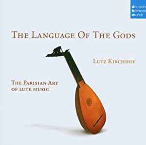 The Language of the Gods
