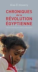 Chroniques de la révolution égytienne