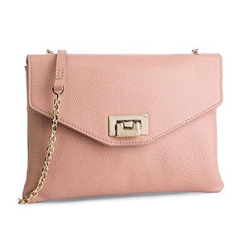 Coccinelle Tasche MINI BAG Damen Leder antike Rose - E5DV355E507P08 -