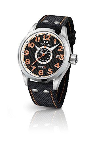 TW Steel Unisex-Armbanduhr TW965