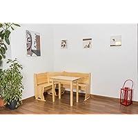 Suchergebnis auf Amazon.de für: eckbank klein: Küche, Haushalt & Wohnen