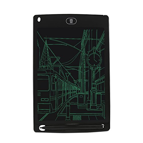 Schimer Design - Tableta gráfica LCD de 8