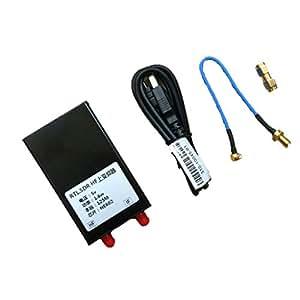 Homyl Convertitore Frequenza 150K-30MHZ HF Fibra Vetro