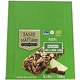 Taste of Nature Müsliriegel Niagara Apple Country, 8er Pack (8 x 40 g)