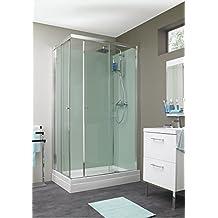 cabine de douche pas cher. Black Bedroom Furniture Sets. Home Design Ideas