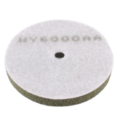 Sourcingmap a13032900ux0166 4-Zoll Durchmesser: 6000 Körnung trocken