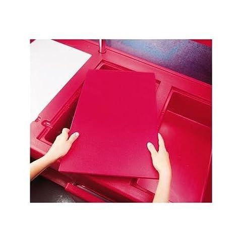 Cambro WCR1220158 Vending Cart Cover