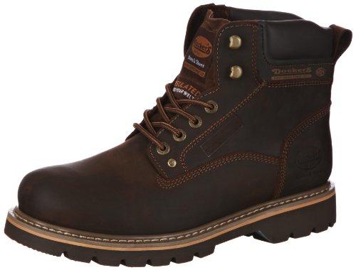 331102 cafe 020 Herren Di Boots Gerli 007020 Desert Braun Dockers 8nEwCzqxz