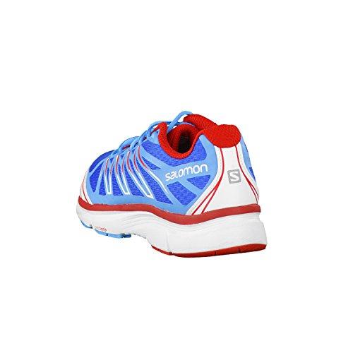Salomon X-Tour 2, Chaussures de sport, Homme union blue/blue line/quick