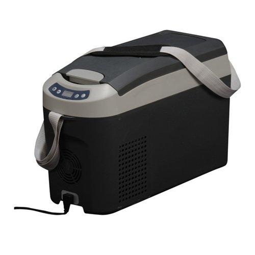 Preisvergleich Produktbild TB15 12/24v 15l Kühlschrank mit Kompressor Danfos