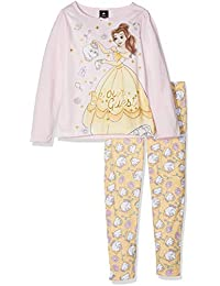 457fd976f Amazon.co.uk  Disney Princess - Pyjama Sets   Sleepwear   Robes ...
