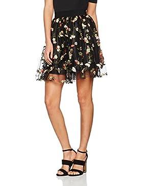 New Look Premium Mesh, Falda para Mujer