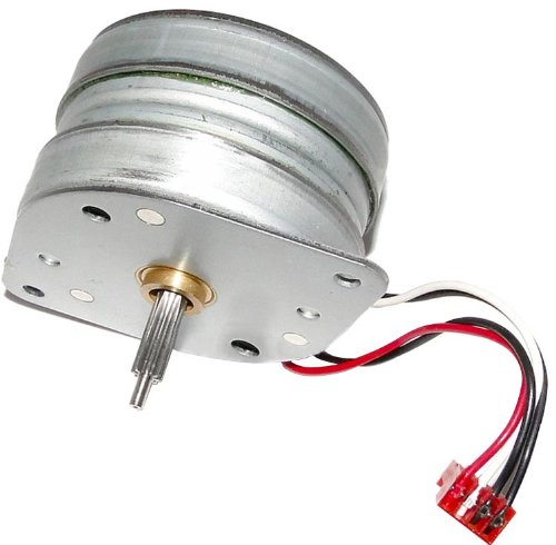 Jandy Zodiac R0408500 Actuador de válvula de Kit de Motor de 24 V
