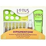 Lotus Professional Dipidmentone Treatment For Removing Pigmentation