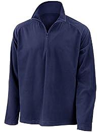 RT112X Micron Fleece - Fleece Pullover Fleecepullover antipilling