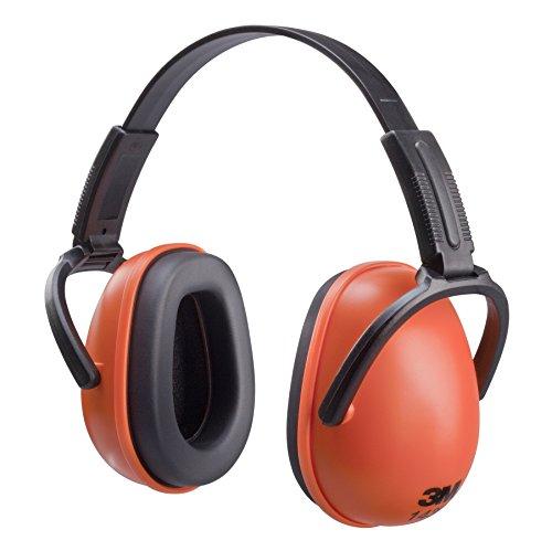 Preisvergleich Produktbild 3M Kapselgehörschutz 1436EAR, faltbar, SNR = 28 dB