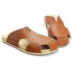 Da.Wa Sandalias y Chanclas Zapatos de Verano Para Hombre Para Interior y Playa