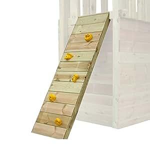 WICKEY Spielturm Climber Kletterwand