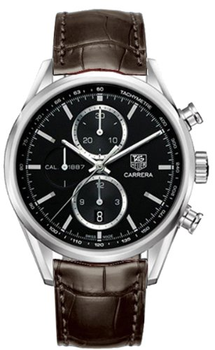Tag Heuer Carrera calibre 1887 Montre Car2110. Fc6291