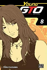 Young GTO Edition double Tome 8