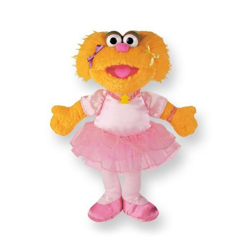 gund-sesame-street-zoe-ballerina-stuffed-animal-by-gund