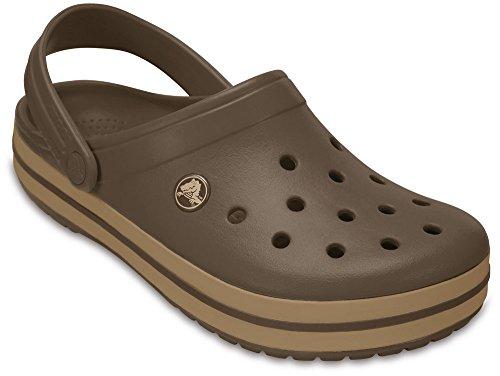 Bild von crocs Crocband Unisex - Erwachsene Clogs & Pantoletten