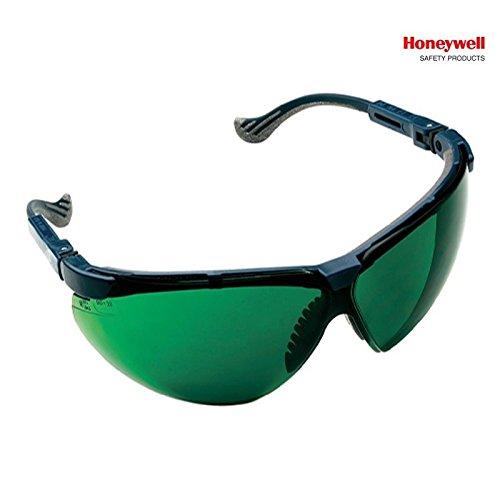 Schutzbrille SPERIAN XC mit Linse grün IR 3Honeywell Safety grün