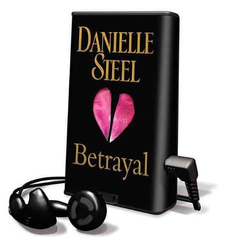 Betrayal (Playaway Adult Fiction)