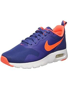 Nike Dk Purple Dust/Ttl Crimson-