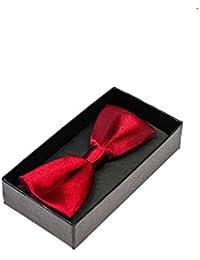 BOLF – Papillon homme – Cravate – Noeud Papillon – élégant – Soirée Busines [1L4]