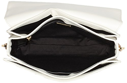 Cavalli Paris Bag 002, sac bandoulière Elfenbein (Elfenbein (Offwhite))