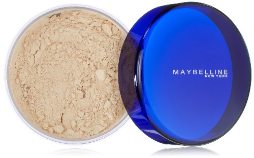 Maybelline New York Shine Free Oil Control Loose Powder, Light, 207ml