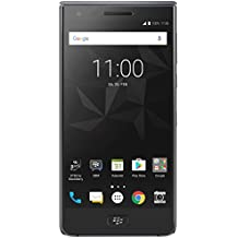 "BlackBerry Motion SIM única 4G 32GB Negro - Smartphone (14 cm (5.5""), 32 GB, 12 MP, Android, 7.1 Nougat, Negro)"