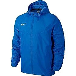 Nike Team Sideline Rain Jacket Chaqueta Impermeable Para Hombre Talla XL
