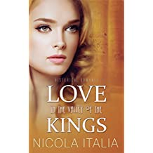 Love in the Valley of the Kings (English Edition)